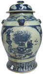Chinese Blue and White Porcelain of the Chalre Collection of Asian Ceramics