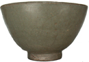 Green Celadon Bowl - Chinese Celadon Ceramics