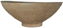 Brown Shipwreck Bowl - Chinese Celadon Ceramics