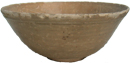 Brown Celadon Shipwreck Bowl - Chinese Celadon Ceramics