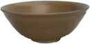 Brown Celadon Bowl - Chinese Celadon Ceramics