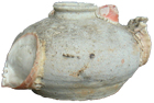 Jarlet From Shipwreck - Chinese Earthenware Ceramics