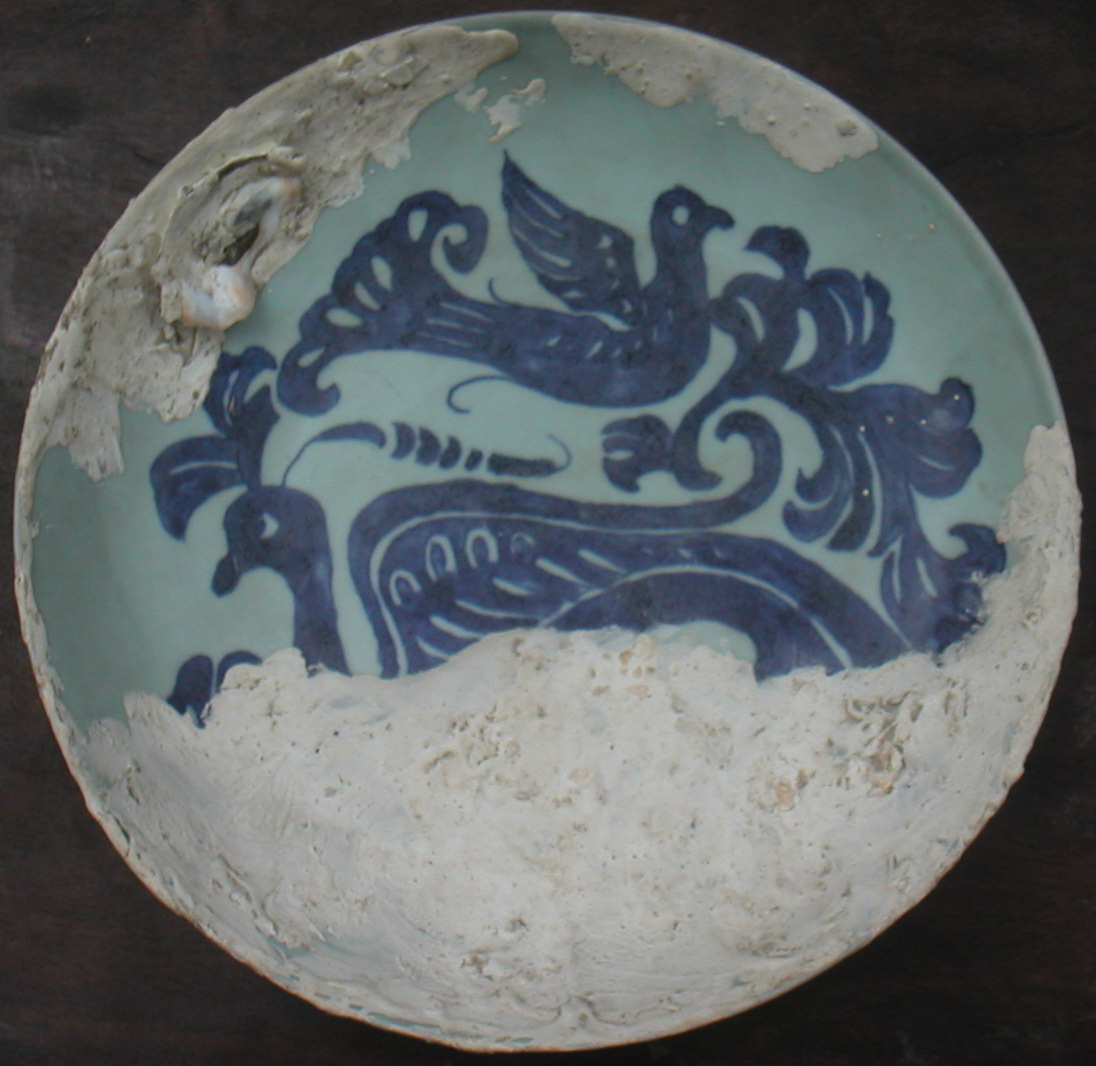 Online museum of fakes authentication of chinese ceramics example of a fake chinese porcelain plate reviewsmspy