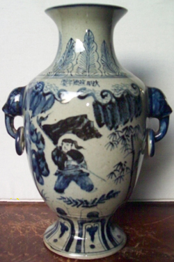 Qing Dynasty Chinese Porcelain The Chalre Collection Of