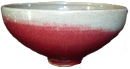 Red Jun Ware Bowl - Tang Dynasty Chinese Ceramics