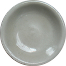 Small Qingbal Dish - Whiteware Porcelain & Stoneware