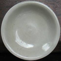 Small Qingbai Dish - Chinese Porcelain and Stoneware