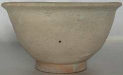 Qingbai Bowl - Chinese Porcelain and Stoneware